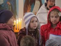 Пасха Детский праздник 2013