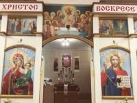 Христос Воскресе, братия и сестры!!!
